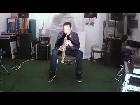 ZOOM Smooth ibi Saxophone Training 30072018 3