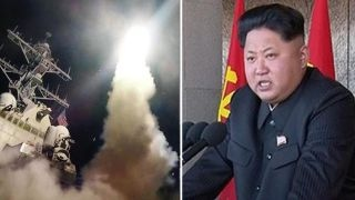 Syria strike sends powerful message to North Korea - Video Youtube