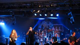Fates Warning - The Ivory Gate Of Dreams Live 1/8/2011