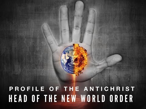 Head of New World Order