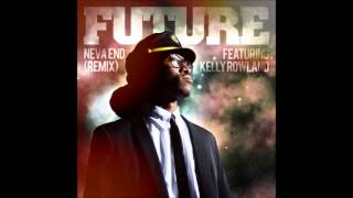 Future - Neva End (BassBoosted)