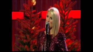 """Timoteij """"Jag kommer hem till jul"""" - BingoLotto 2/12 2012"""