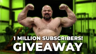 1 MILLION SUBSCRIBER GIVE AWAY! | TOP 10 MOMENTS!