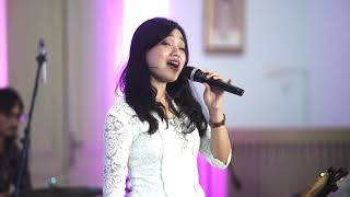 Adele - When We Were Young (Keroncong) Live Cover Remember Entertainment