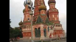 Красная площадь. Москва. Россия. (Red square. Moscow. Russia)