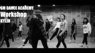 송도sm댄스아카데미 workshop/kylin choreography/A Tribe Called Red-Angel Haze