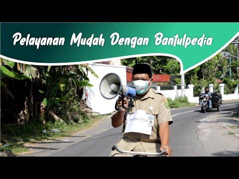Pelayanan Mudah dengan Bantulpedia | ILM