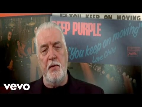 Deep Purple - You Keep On Movin ft. David Coverdale online metal music video by DEEP PURPLE