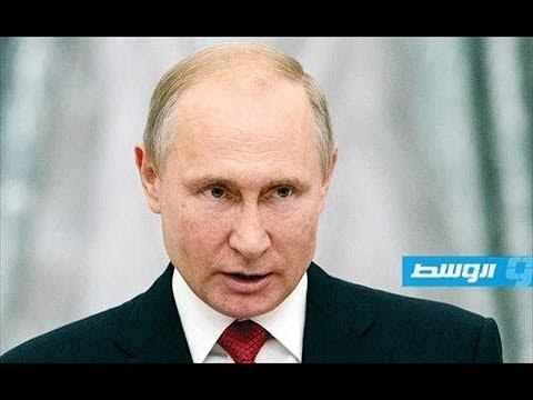 فيديو بوابة الوسط | «ذا صن»: روسيا تحرك قوات وصواريخ دفاعية إلى ليبيا لتثبيت موطئ قدم لها