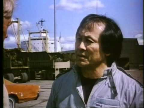 low Blow (1986) trailer