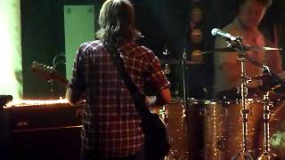 Feeder - Yesterday Went Too Soon (Live @ The O2 Academy, Bristol 27/10/10) - HD 720p