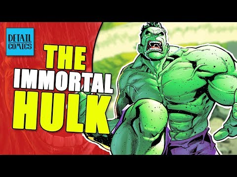 The Immortal Hulk Rises From The Grave (Avengers #684 Review - No Surrender Part 10)
