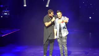 Luis Fonsi & Antonio Orozco - Ya lo sabes (Liceu'18)