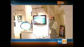 Videogallery – Mostra fotografica 'Meraviglie sommerse nella città dei Sassi'-  Matera 2014