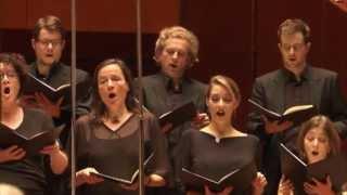 Brahms: Schicksalslied ∙ hr-Sinfonieorchester ∙ Collegium Vocale Gent ∙ Philipp Herreweghe
