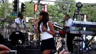 Jennifer Hudson - I Got This (Live in NYC)