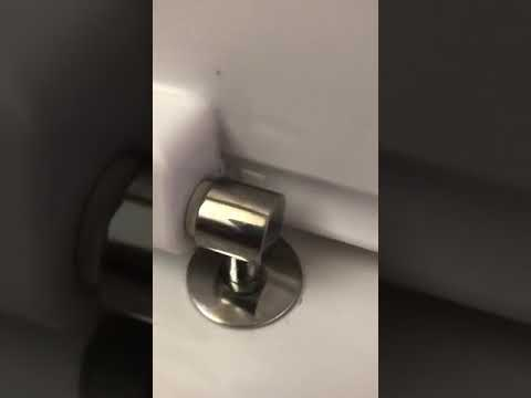 Keramag WC Sitz wackelt, fest schrauben, WC Sitz austauschen, toilet seat wobbles