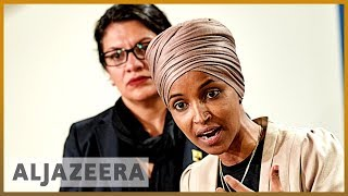 Ilhan Omar: Go to Israel, see 'cruel reality of the occupation'