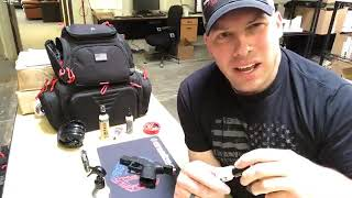 ShopTalk: How I Clean My Glock 19