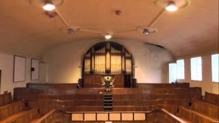 How Lovely On The Mountains: Sacred Heart Centre Morriston Swansea