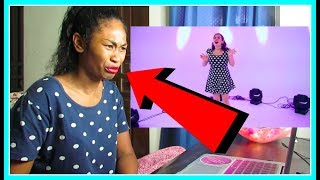 Cimorelli - ARIANA GRANDE MEDLEY - Dangerous Woman, Into You, One Last Time + More | Reaction