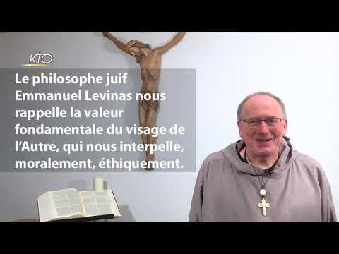 """""""C'est mon frère, mon bon monsieur !"""" : Méditation du Père Nicolas Buttet"""