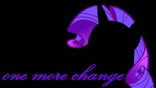 "One More Change (Remix Of ""A Beautiful Heart"" - SoGreatandPowerful)"