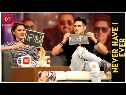 Buzz Song Starcast Priyank Sharma & Aastha Gill Most