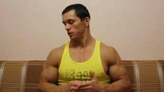 Питание для роста чистой мышечной массы, сколько есть углеводов? (часть 1)