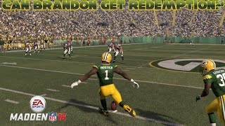 Can Brandon Bostic Kick And Recover An Onside Kick Vs The Seahawks Madden 16 Challenge