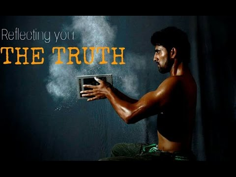 The truth- a secret unrevealed