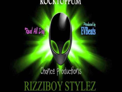 Paid My Dues - RizziBoy Stylez Produced by L.A. Chase Beats