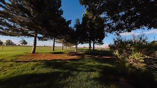 FPV Insta360 Go 2 Testing ND16 Shutter 1/1000 and ISO 400