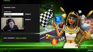 BANNED FROM THE CASINO FOR BEING TOO GOOD? (888CASINO)