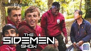 HUNTING THE SIDEMEN | THE SIDEMEN SHOW