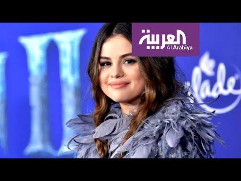 العرب اليوم - شاهد: سيلينا غوميز تعاني من الاضطراب ثنائي القطب