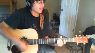 Goo Goo Dolls - All That You Are - Cover (Jesse Humphry)
