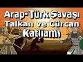 TÜRK ARAP Savaşları Türkler Aslında Nasıl Müslüman Oldu