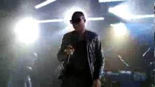 Taio Cruz - iHeart Radio - Dirty Picture (Live)