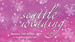 2015 Seattle Wedding Show TV Spot