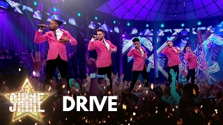 Drive perform 'Girls On Film' by Duran Duran - Let It Shine - BBC One