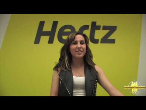 Hertz Rent A Car Hip Hop Video HERTZ CARZ GO