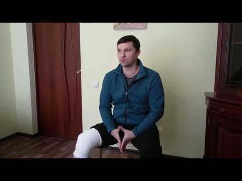 Tratamentul artrozei inflamației genunchiului