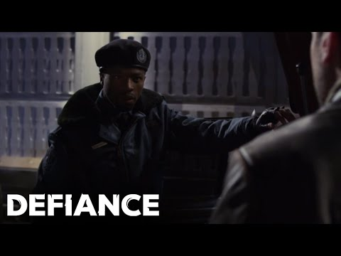 Defiance 2.09 (Clip)