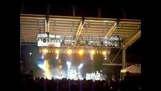 Eve 6 - Nightmare (Live @ the Dogwood Festival)