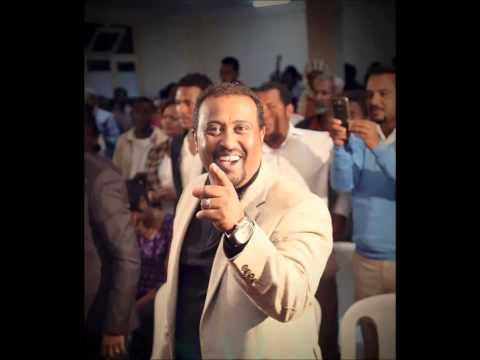New Pastor Dawit Molalign Mezmur 2015