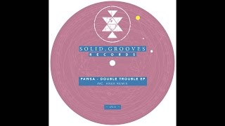 PAWSA - Angel Dust SGR011