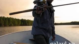 Рыбалка в мае на угличском водохранилище