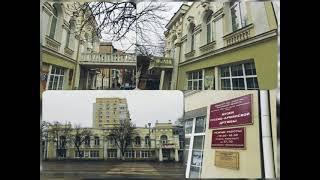 Особняк Гайрабетовых, который стал музеем
