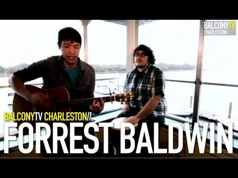 FORREST BALDWIN - BOSTON